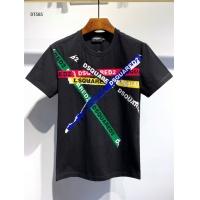 Dsquared T-Shirts Short Sleeved O-Neck For Men #773947