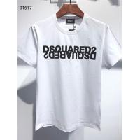 Dsquared T-Shirts Short Sleeved O-Neck For Men #773949