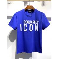 Dsquared T-Shirts Short Sleeved O-Neck For Men #773956