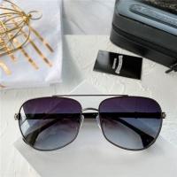 Chrome Hearts AAA Quality Sunglasses #774027