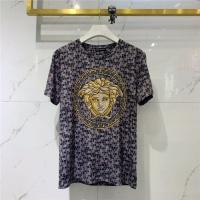 Versace T-Shirts Short Sleeved O-Neck For Men #774231
