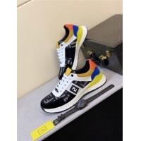 Fendi Casual Shoes For Men #774322