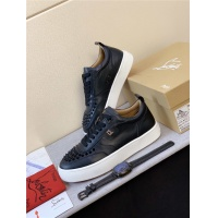 Christian Louboutin CL Casual Shoes For Men #774328