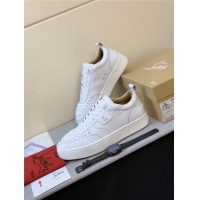 Christian Louboutin CL Casual Shoes For Men #774329