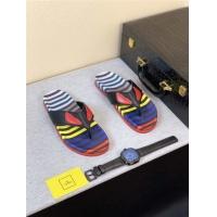 Fendi Slippers For Men #774343