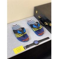 Fendi Slippers For Men #774344