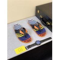 Fendi Slippers For Men #774345