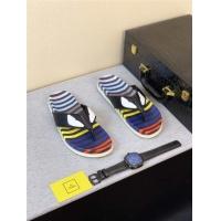 Fendi Slippers For Men #774347