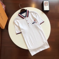 Thom Browne TB T-Shirts Short Sleeved Polo For Men #774387