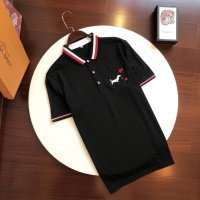 Thom Browne TB T-Shirts Short Sleeved Polo For Men #774388