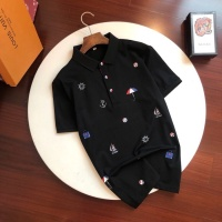 Thom Browne TB T-Shirts Short Sleeved Polo For Men #774393