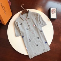 Thom Browne TB T-Shirts Short Sleeved Polo For Men #774394