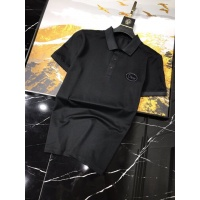 Christian Dior T-Shirts Short Sleeved Polo For Men #774403