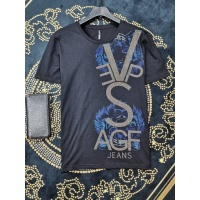 Versace T-Shirts Short Sleeved O-Neck For Men #774419