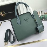 Prada AAA Quality Handbags For Women #774569