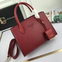 Prada AAA Quality Handbags For Women #774571