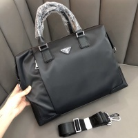 Prada AAA Man Handbags #774589