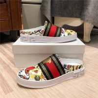 Versace Casual Shoes For Men #774628