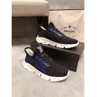 Prada Casual Shoes For Men #774676