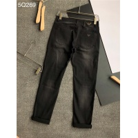 Armani Jeans Trousers For Men #774760