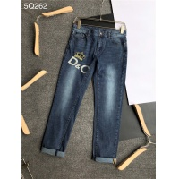 Dolce & Gabbana D&G Jeans Trousers For Men #774777