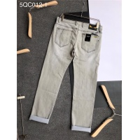 Fendi Jeans Trousers For Men #774783