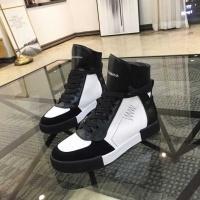 Dolce & Gabbana D&G High Top Shoes For Women #774857