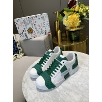 Dolce & Gabbana D&G Casual Shoes For Men #774872