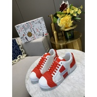 Dolce & Gabbana D&G Casual Shoes For Men #774874