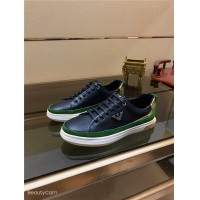 Armani Casual Shoes For Men #774911