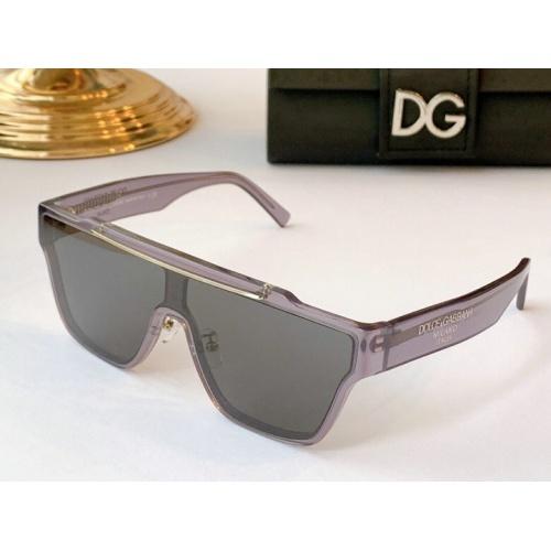 Dolce & Gabbana D&G AAA Quality Sunglasses #776046