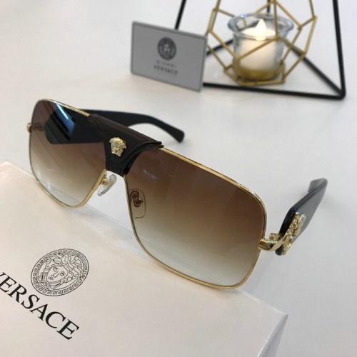 Versace AAA Quality Sunglasses #777616