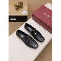 Ferragamo Salvatore FS Casual Shoes For Men #774934