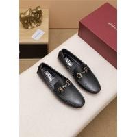 Ferragamo Salvatore FS Casual Shoes For Men #774935