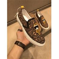 Fendi Casual Shoes For Men #774952