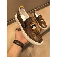 Fendi Casual Shoes For Men #774954