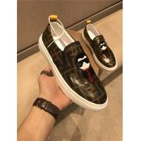 Fendi Casual Shoes For Men #774955