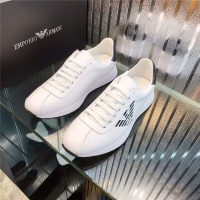 Armani Casual Shoes For Men #775107