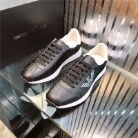 Armani Casual Shoes For Men #775108