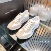 Armani Casual Shoes For Men #775109