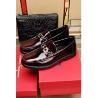 Ferragamo Salvatore FS Casual Shoes For Men #775110