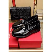 Ferragamo Salvatore FS Casual Shoes For Men #775111