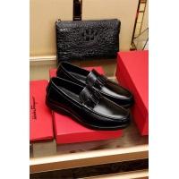 Ferragamo Salvatore FS Casual Shoes For Men #775113