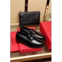 Ferragamo Salvatore FS Casual Shoes For Men #775115