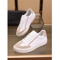 Ferragamo Salvatore FS Casual Shoes For Men #775124