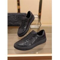 Ferragamo Salvatore FS Casual Shoes For Men #775126