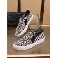 Ferragamo Salvatore FS Casual Shoes For Men #775127
