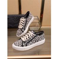 Ferragamo Salvatore FS Casual Shoes For Men #775128