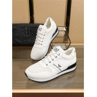 Armani Casual Shoes For Men #775135