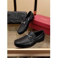 Ferragamo Salvatore FS Casual Shoes For Men #775136